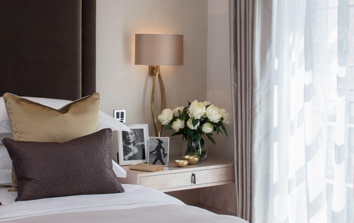 Belgravia Mews House, Luxury Interior Design   Laura Hammett