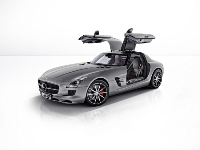 Mercedes SLS AMG GT - ¡¡What a car!! I need one please.