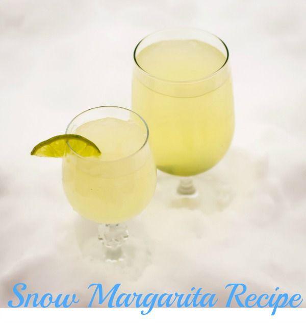how to make margarita mix recipe