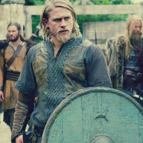 Lets pretend this is how king arthur looks like until the actual shooting