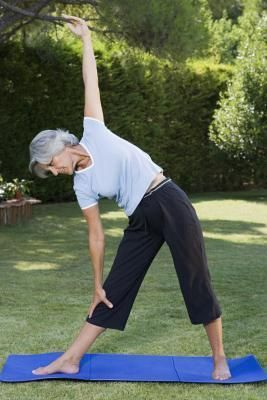 how to keep your core strong at any age  senior fitness