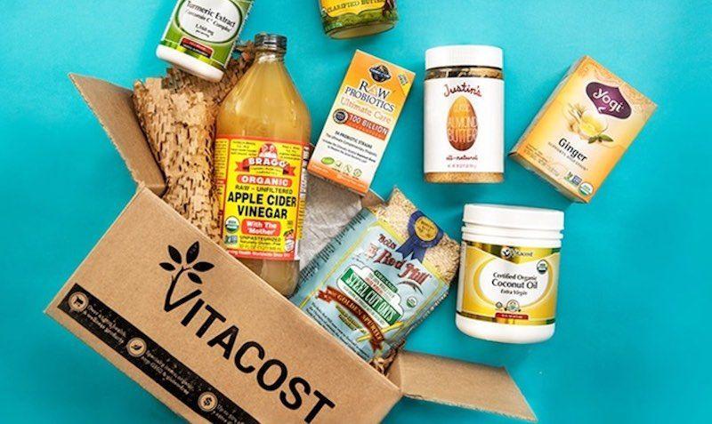 15 20 Off Promo Code At Vitacost Edealo Vitacost All Vitamins Promo Codes