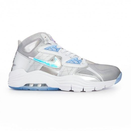 Nike Lunar 180 Trainer Sc Nyc Qs 646797-001 Sneakers — Basketball Shoes at CrookedTongues.com