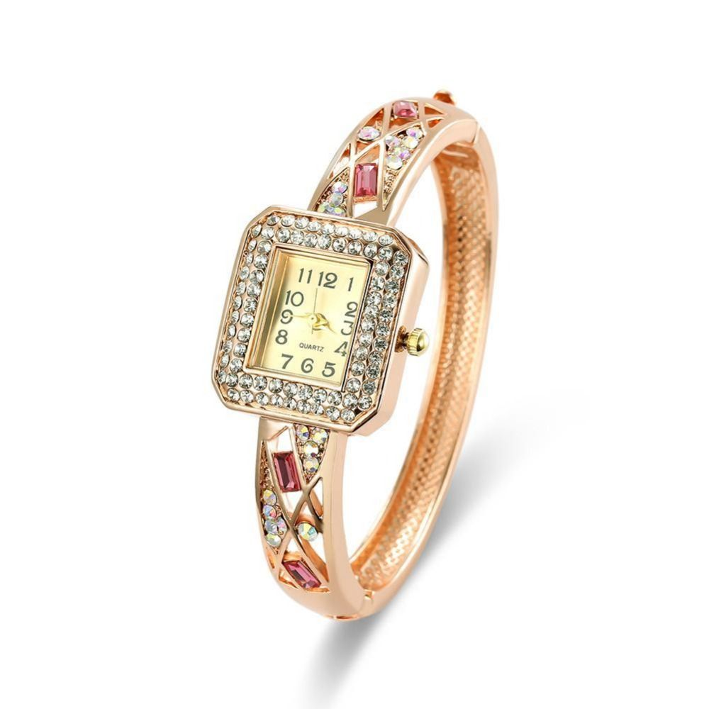 Click to buy ucuc womenus fashion elegant jewelry fancy microinlaid