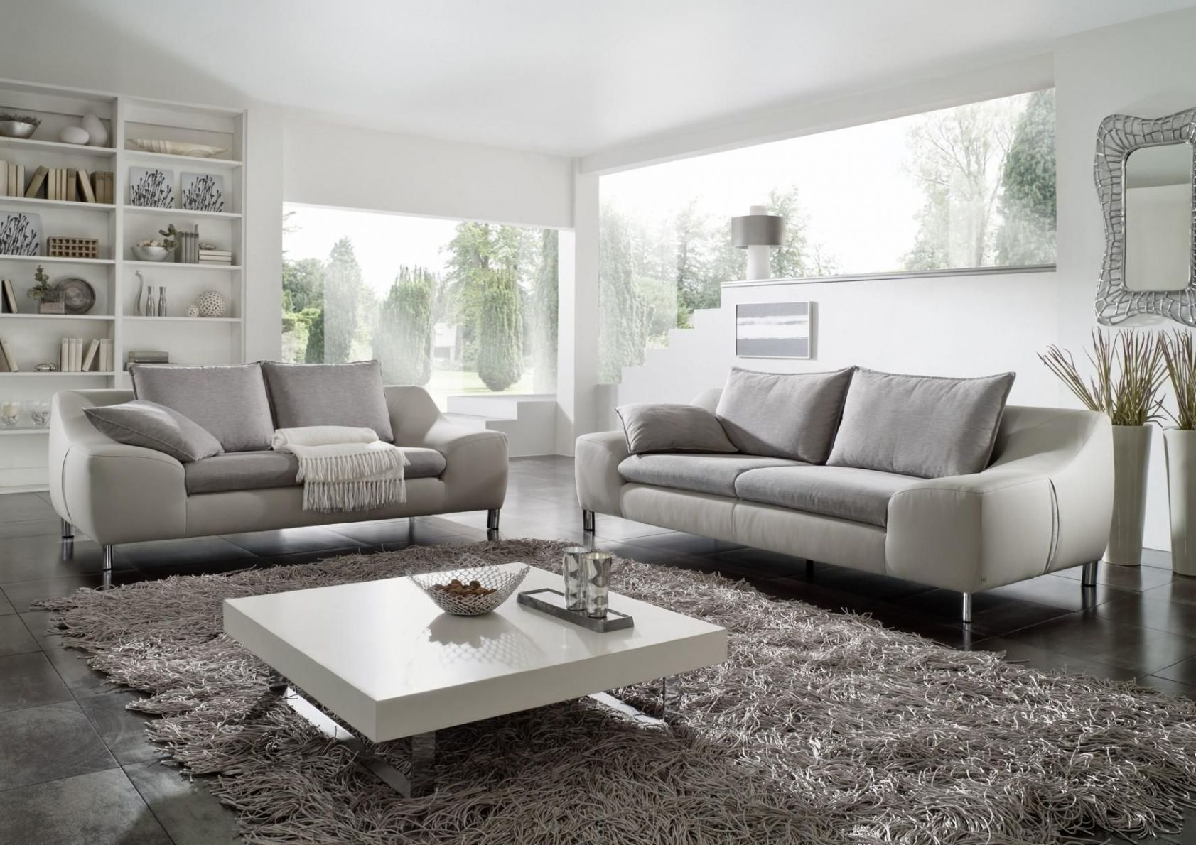 Beste Von Wohnzimmer Ideen Grau Beige