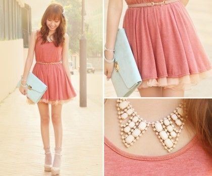 dress tumblr - Buscar con Google