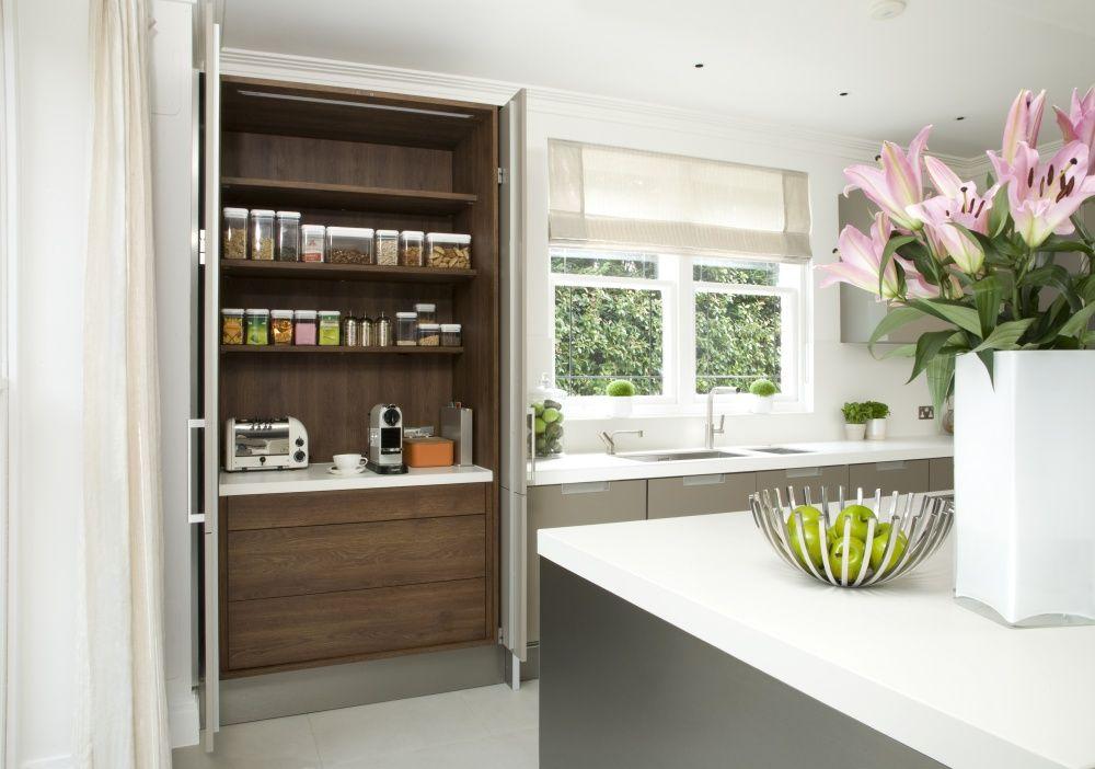 Project By Norman Glenn Kitchens Porschedesign Kitchen Poggenpohl Kuche Kuchen Ideen Ideen
