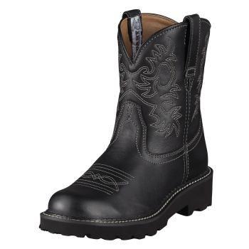 workin' cowboy boots.