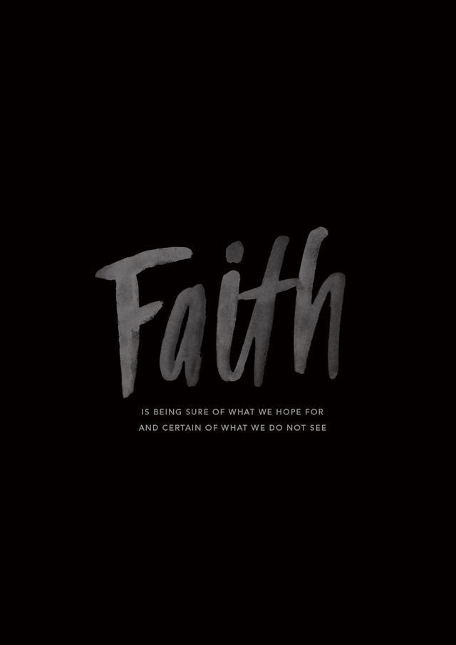Encouragement Bible Verse Wallpaper Black Background