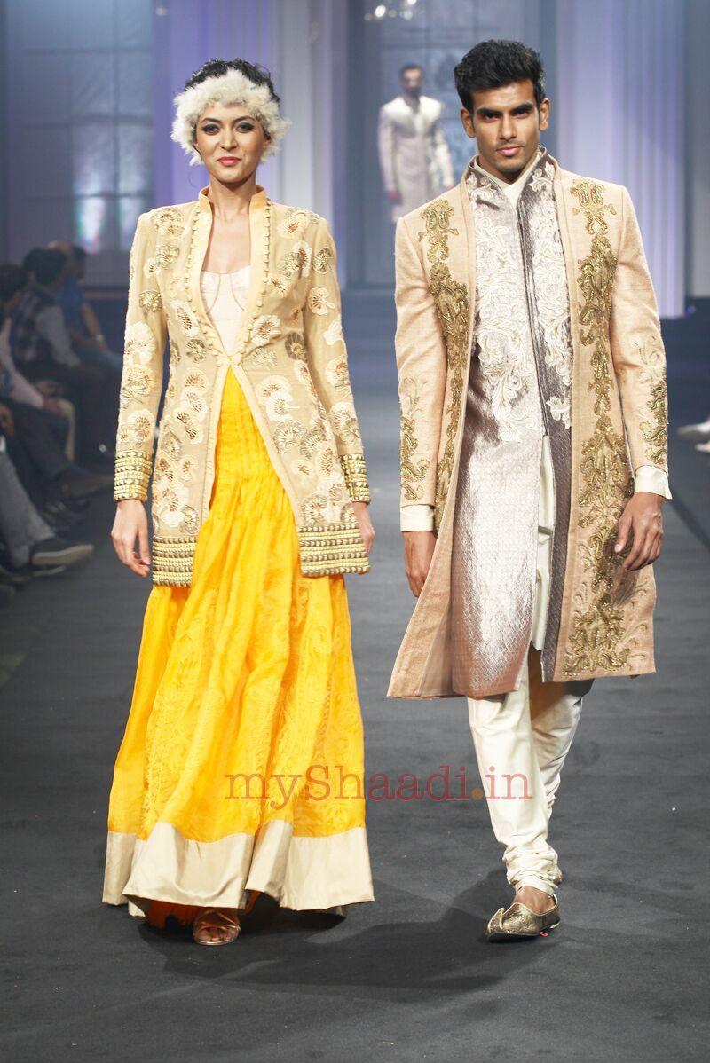 Narendra kumar indian bridal wear indian couture