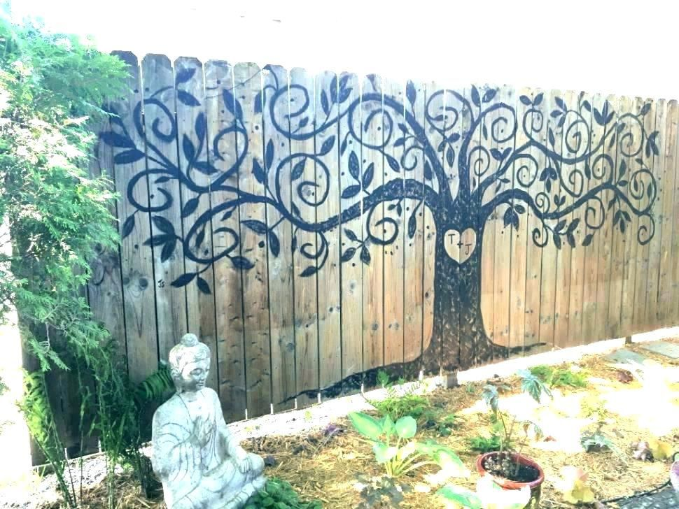 10 Discover Cool Tips Cottage Garden Ideas Backyards Backyard Garden Oasis Back Yard U Shaped Garden Layou In 2020 Garden Wall Decor Garden Fence Art Diy Garden Fence