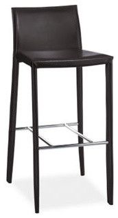 Enzo Stools Room And Board Modern Bar Stools And Counter