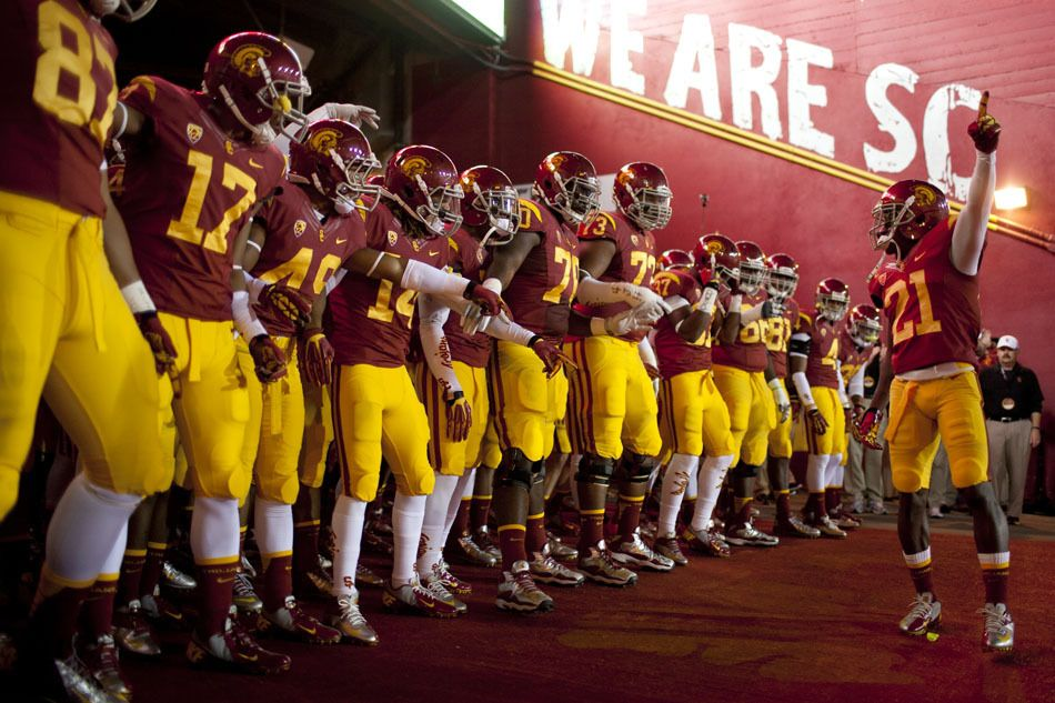 Usc Trojans To Get Redemption Vs Aggies College Football Ats