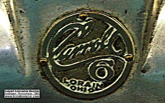 La marque automobile de voitures Américaine Carroll fut fondée en 1919, cette firme exploita la construction automobile jusqu'en 1923.