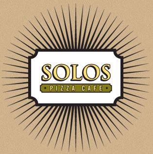 Solos Pizza Cafe located in Eagan, Maple Grove and Plymouth Minnesota.
