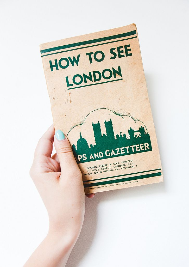 Imagen de book, london, and travel