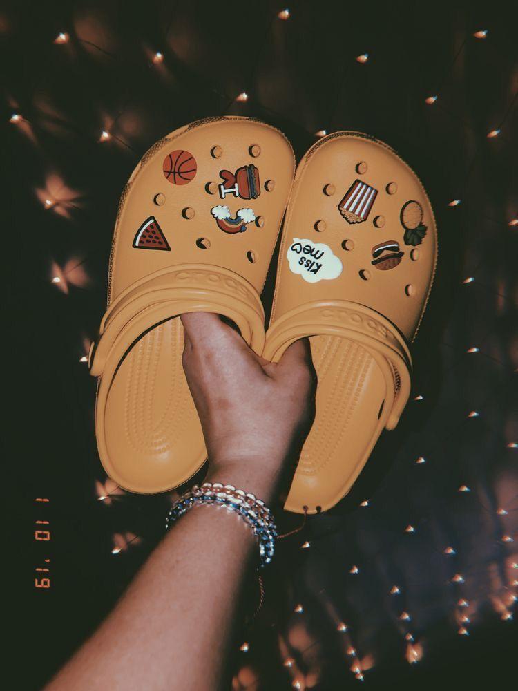 DSW - Crocs Classic Vent Clog - Women's