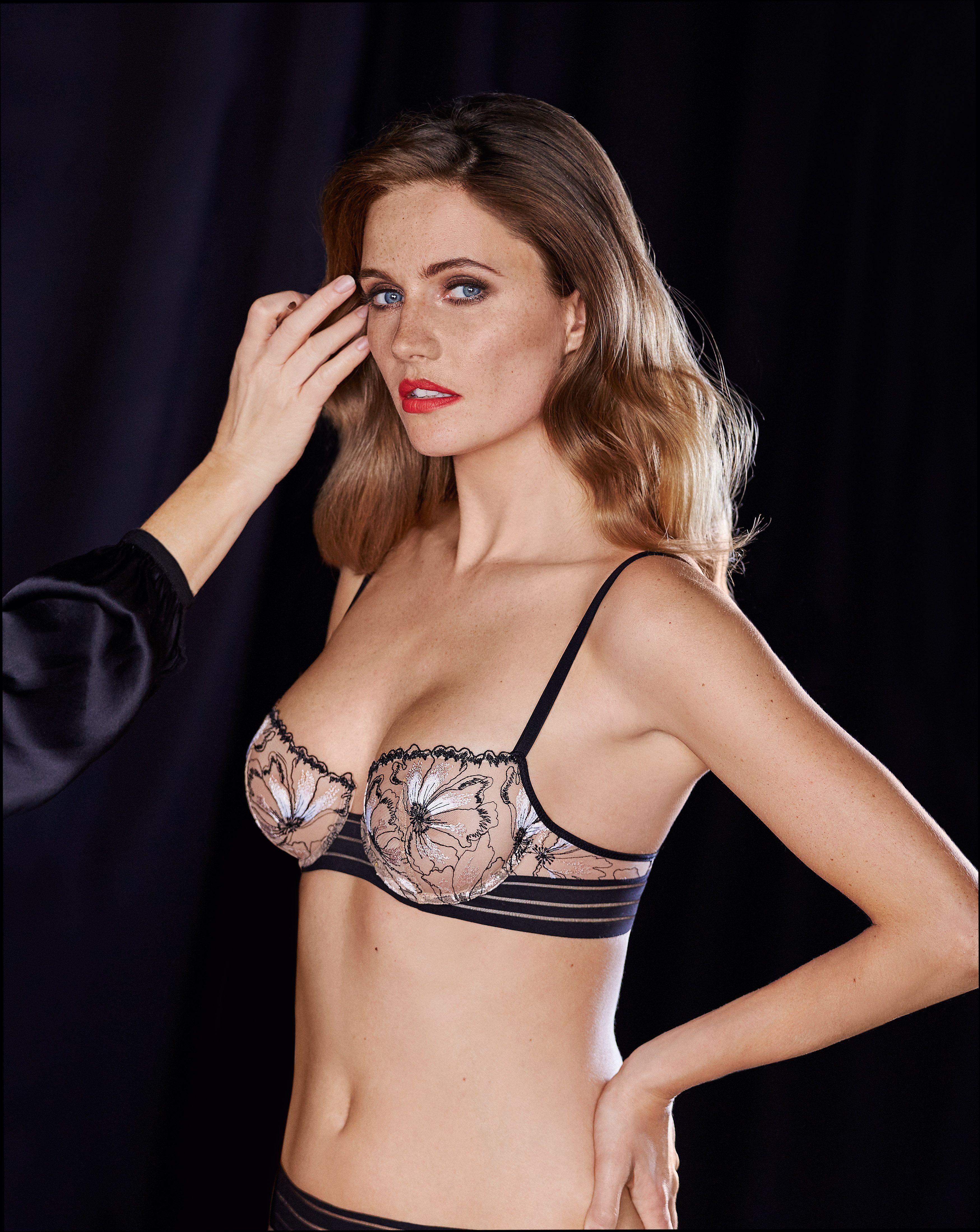 Serie dal Fine french lingerie