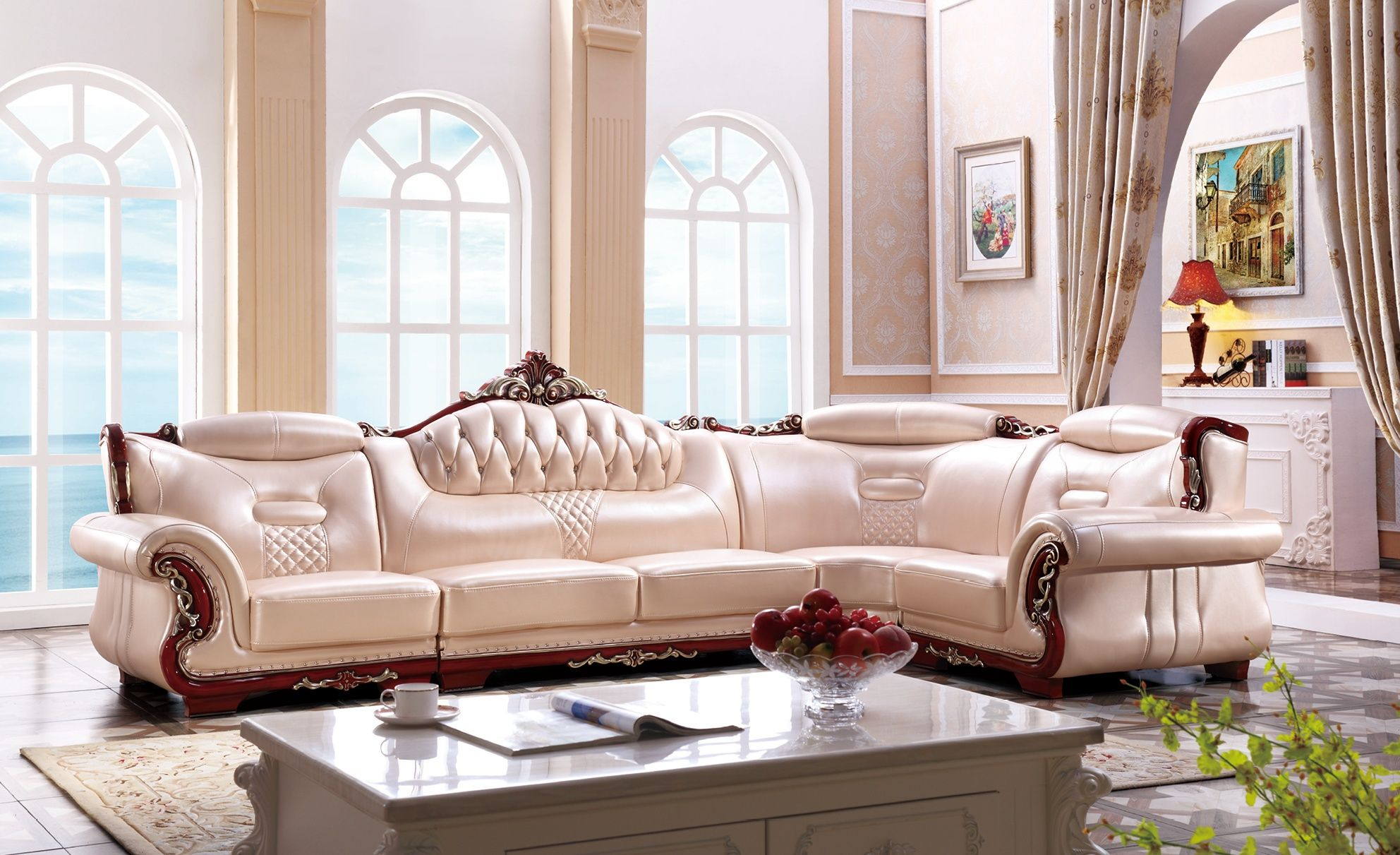 pinma xiaoying furniture on sofas  living room sets
