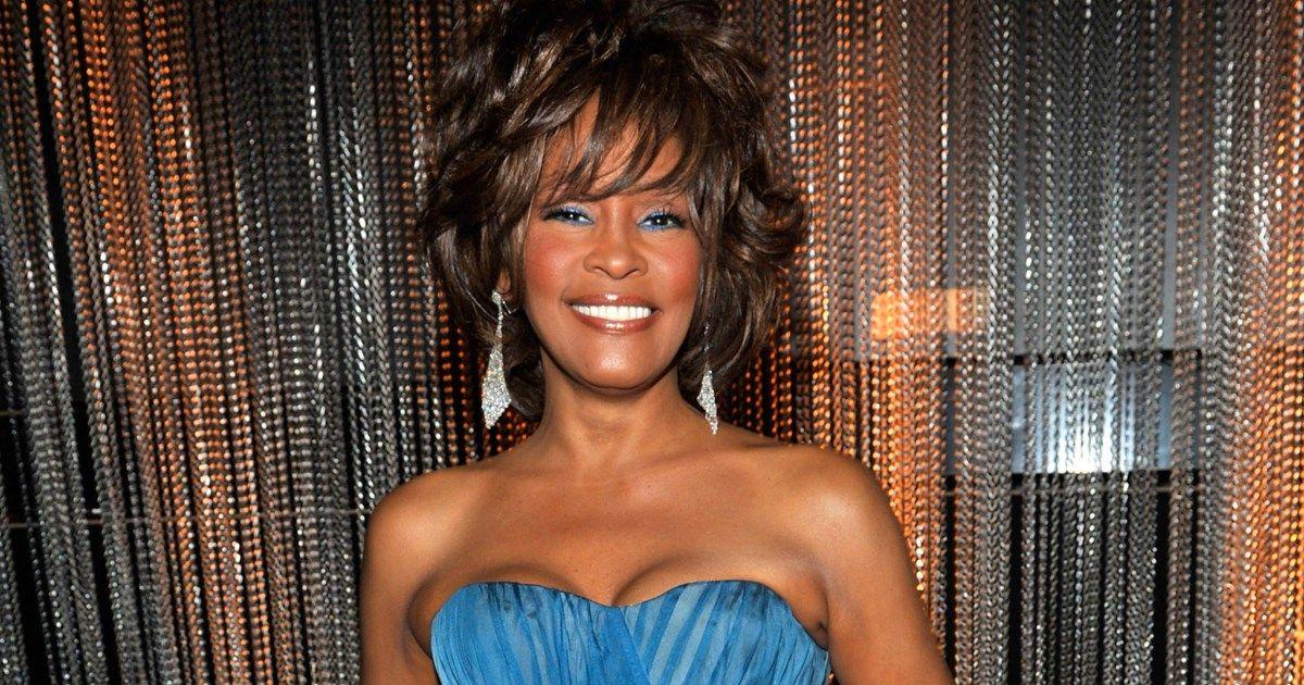 The 25 Best Whitney Houston Songs Whitney Houston Whitney Houston Death Whitney
