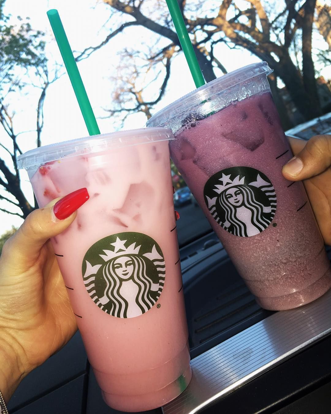 Pin by jaedyn emerson on meals sweets starbucks drinks