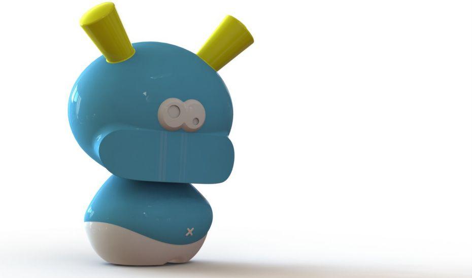 myMWOO | Créatures Imprimées en 3D