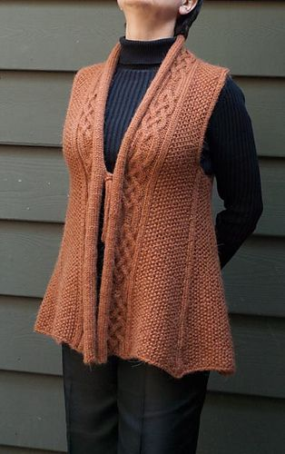 Ravelry: Project Gallery for Inggun pattern by Elsebeth