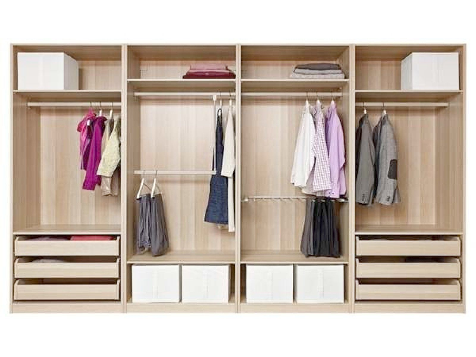 Image result for ikea closet inspiration Ikea