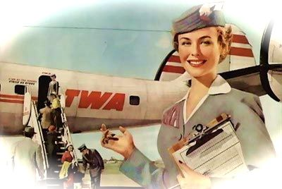 Flygcforum Com 1956 Grand Canyon Mid Air Collision Air Crash Investigation Grand Canyon Disaster Part 1 3 Flygcforum Com Everything Aviation Flight Attendant Twa Airline Jobs