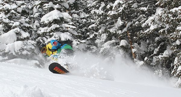 Wayne Bolte http://mtnweekly.com/sports/snowboarding/3-easy-ways-to-avoid-dying-in-an-avalanche-this-winter