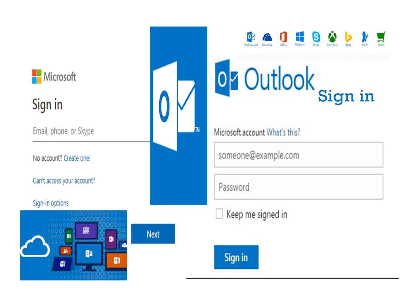 Outlook Sign In Accounting Signs Email Sign