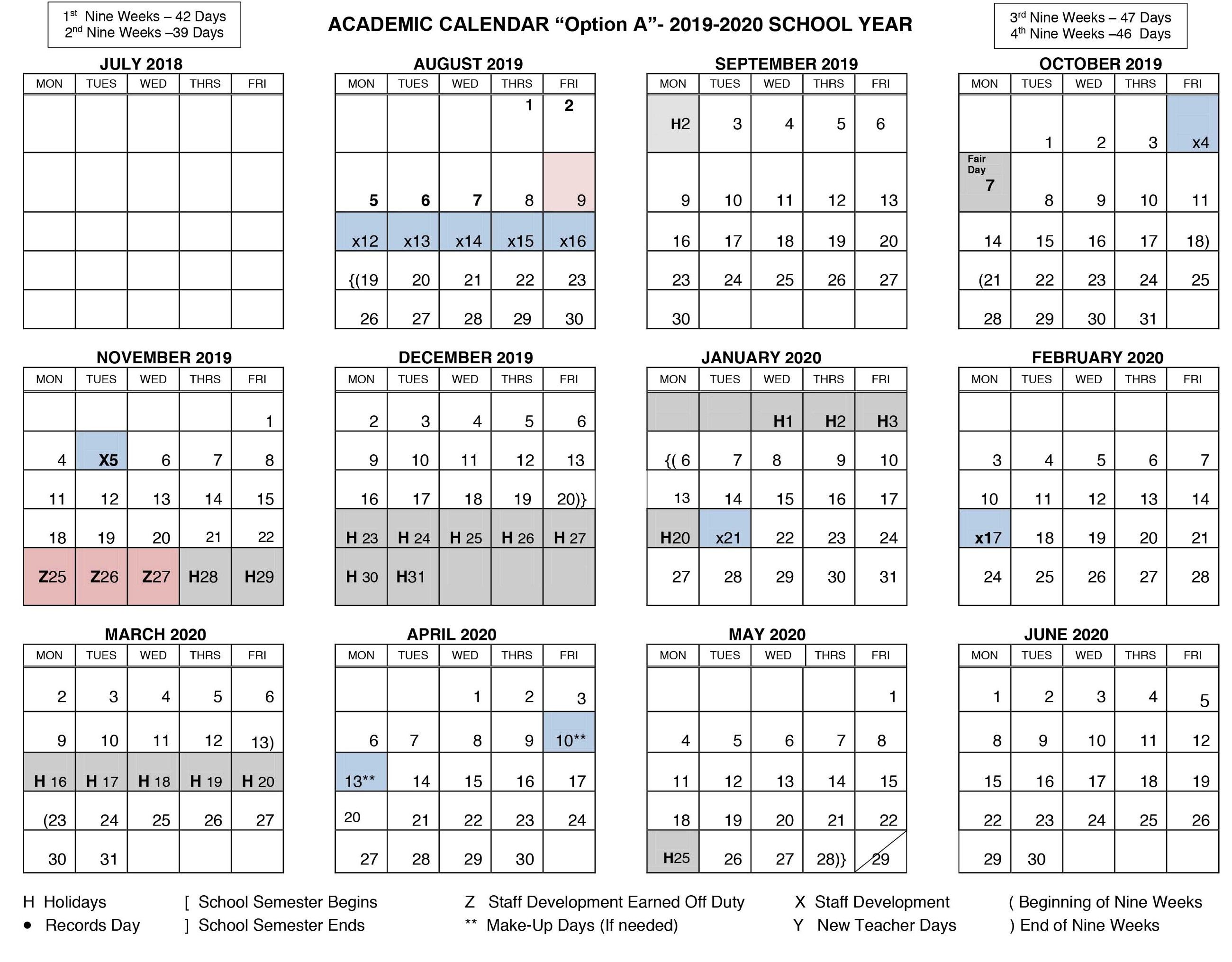 Philadelphia School District Calendar You Calendars Https