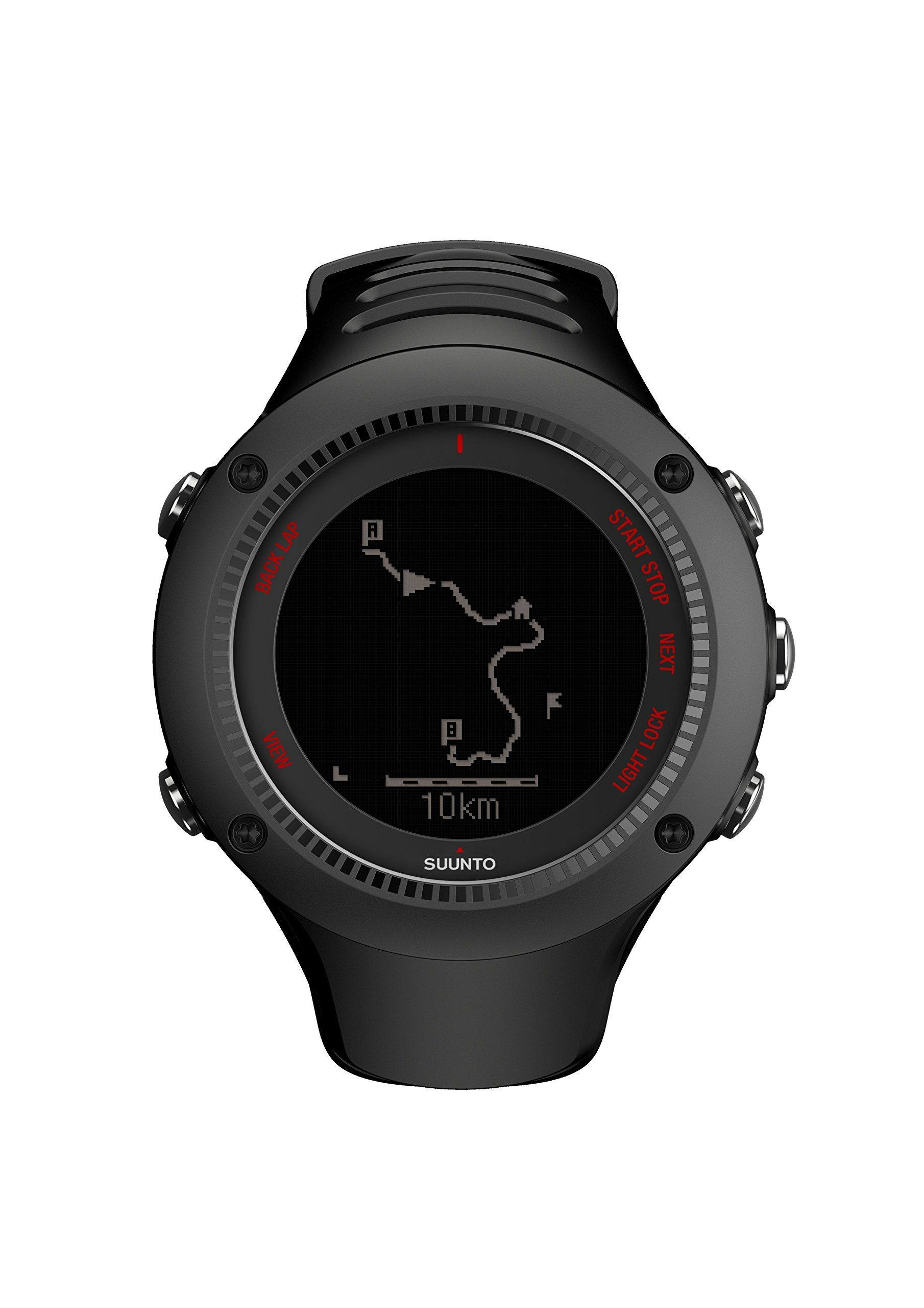 Suunto Ambit3 Run Running GPS Unit Black *** Click on the