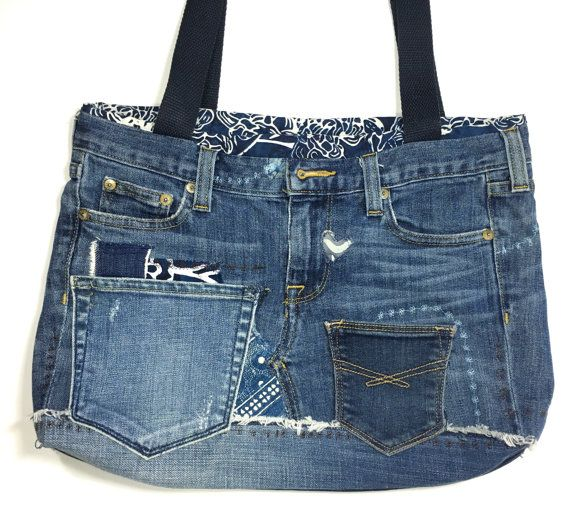 benutzerdefinierte levi 39 s jeans tasche portemonnaie von artbya denim jeans tasche jeans. Black Bedroom Furniture Sets. Home Design Ideas
