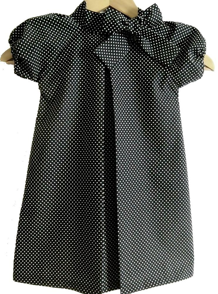 cf37586a296cd Polka-dots for days! | Little Audrey Dress | {bonito bambino} | Kids ...