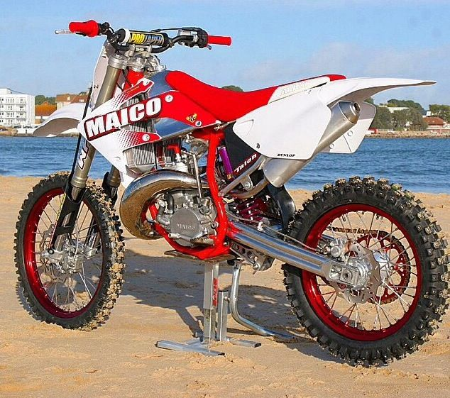 2 Stroke I Just Bought One And I Love It Enduro Motorcycle