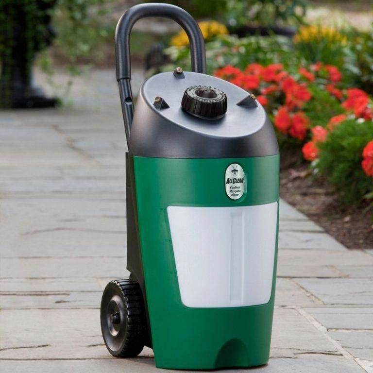 Image of: Backyard-Mosquito-Control-Product # ...
