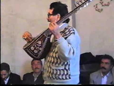 Urmiye Aşıq Məktəbi, Aşıq Dehqan   اورمیه، آشیق محمد حسین دهقان