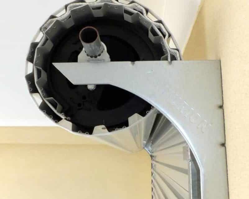 Roller Door Mounting Bracket Roller doors, Centurion