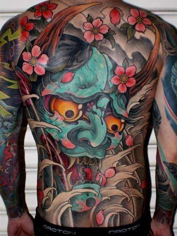 Japanese Tattoo Http Tattootodesign Com Japan Tattoos