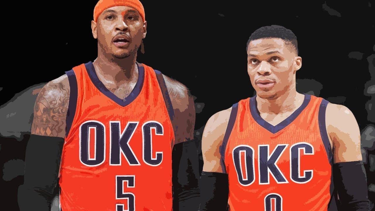 To Loud City (WTLC) Twitter Thunder, Knicks
