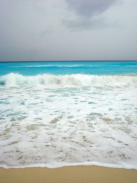 Cancun Travel Warning Issued By U S State Department: October 12, 2010 Hurricane Paula Was Expected To Visit