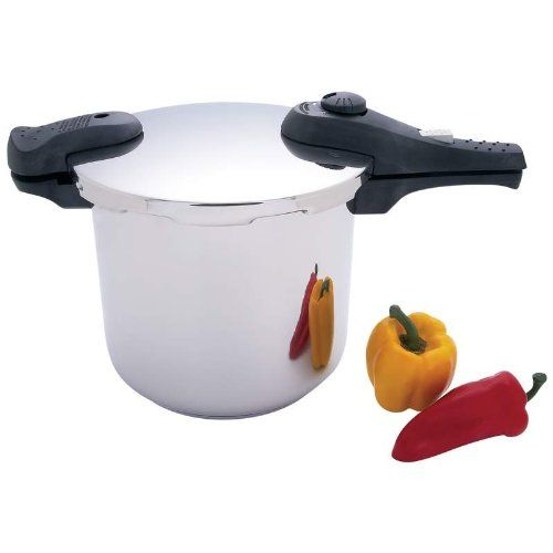 9l Pressure Cooker - Style KTPCL9 -- Unbelievable  item right here! : Pressure Cookers