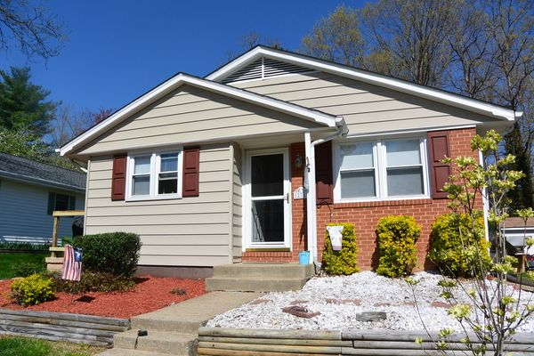 House For Rent Near Fort Belvoir Virginia 3 Bed 3 Bath Fort