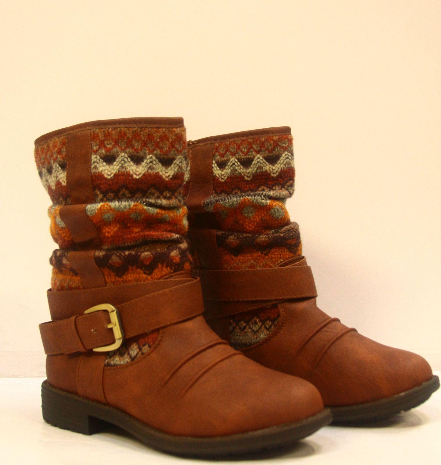 Cushion Walk Ladies Black Comfort Low Heels Zip  work dress Boots SALE SALE
