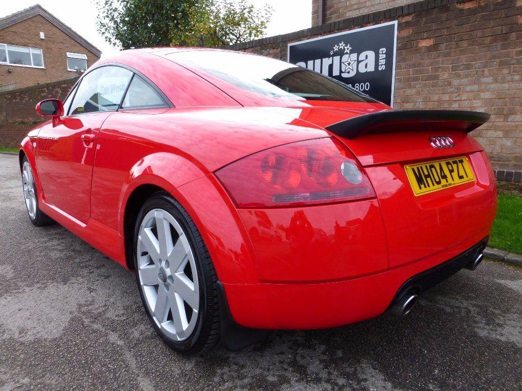Kelebihan Kekurangan Audi Tt 3.2 V6 Harga