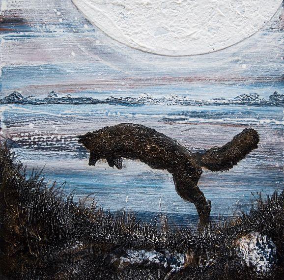 Louise Worthy, Moon Hunter