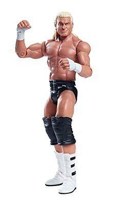 WWE Dolph Ziggler Action Figure Series #51, Superstar #37, 6 Inch, New