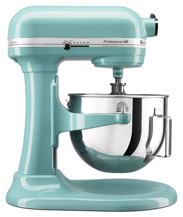 Kitchenaid 174 Professional Hd Series 5 Quart Bowl Lift