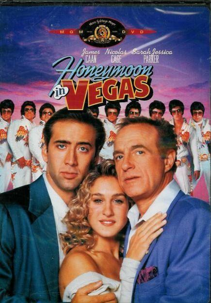 1991), Honeymoon In Vegas (1992), And